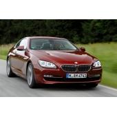 Тюнинг BMW 6-series (F13)