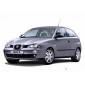 Тюнинг Seat Ibiza