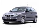 Seat Ibiza 2002-2020