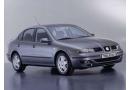 Seat Toledo 1998-2020