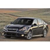 Тюнинг Subaru Legacy