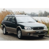 Тюнинг Subaru Outback