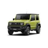 Тюнинг Suzuki Jimny IV
