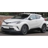 Тюнинг Toyota C-HR