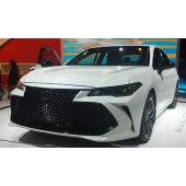 Тюнинг Toyota Avalon