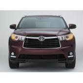 Тюнинг Toyota Highlander