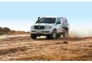 Toyota Land Cruiser 200 2007-2020