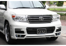 Toyota Land Cruiser 200 2012-2015
