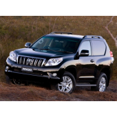 Тюнинг Toyota Land Cruiser Prado 150
