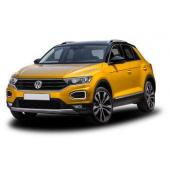 Тюнинг Volkswagen T-Roc