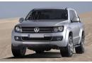 Volkswagen Amarok 2009-2019