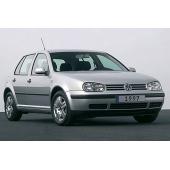 Тюнинг Volkswagen Golf IV