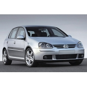 Тюнинг Volkswagen Golf V