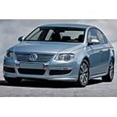 Тюнинг Volkswagen Passat
