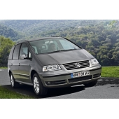 Тюнинг Volkswagen Sharan