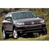 Тюнинг Volkswagen Touareg