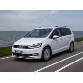 Тюнинг Volkswagen Touran