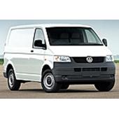 Тюнинг Volkswagen Transporter