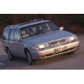 Тюнинг Volvo V90