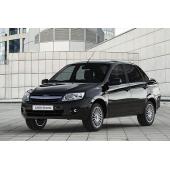 Тюнинг ВАЗ Lada Granta/2190