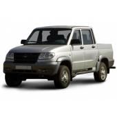 Тюнинг УАЗ Pickup