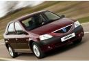 Dacia Logan 2005-2020