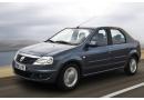 Dacia Logan 2008-2011
