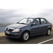 Тюнинг Dacia Logan