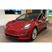 Тюнинг Tesla  Model 3