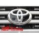 Камера переднего вида для Toyota Prado 150, LC 200, Hilux 2010-, Auris 2010- (BGT-PRO, BGT-PRO–FRC.TOYALL2)