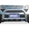 Дуга передняя с защитой поддона для Honda CR-V 2007+  (Winbo, A150584)