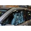 Дефлекторы окон для Honda CR-V 2007+ (BGT Pro)