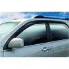 Дефлекторы окон Chevrolet Cruze 2009+ (AUTOCLOVER, A108)