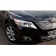 Фары дневного света DRL для Toyota Camry V40 2007-2009 (BGT-PRO, DRL-TY-01)