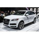 Обновление на спортивный лад для Audi Q7