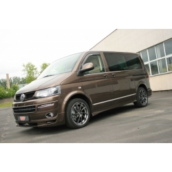 Тюнинг VW Multivan от Abt Sportsline