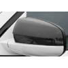 Накладки на зеркала (Carbon) BMW X6 08- (S-Line, BMW.X6.10.08)
