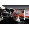 ДЕКОРАТИВНЫЕ НАКЛАДКИ В САЛОН «ДЕРЕВО» VW T5 TRANSPORTER (MERIC, 563.498.5731)