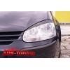 Реснички для Volkswagen Jetta 2005- (AD-Tuning, VWJ-FLC)