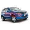 Дефлекторы окон Suzuki Grand Vitara 2005- (EGR, 92490016B)