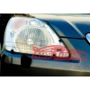 Защита фар Honda CR-V 2002- (EGR, 213030)