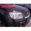 Реснички для Suzuki Grand Vitara 2005- (AD-Tuning, SGV-FLC)