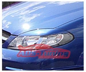 Реснички для Chevrolet Lacetti (AD-Tuning, CHLHB-FLC)