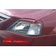 Реснички Dacia Logan 2005- (AD-Tuning, DLN-FLC)