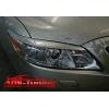 Реснички для Toyota Camry 2006-  (AD-Tuning, TCV40-FLC)