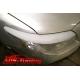 Реснички для Toyota Corolla 2006-  (AD-Tuning, TC06-FLC)