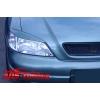 Реснички для Opel Astra G (AD-Tuning, OAG-FLC)