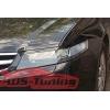 Реснички для Honda Accord 2003-2007 (AD-Tuning, AdTun-HA0307R1)