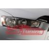 Защита фар Mitsubishi Lancer X  2007- (EGR, 3933)