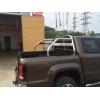 "Защита кузова ""Roll Bar"" для Volkswagen Amarok 2011+ (Can-Otomotiv, VWAM.67.5045)"
